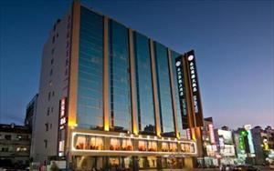 永悅商務大飯店