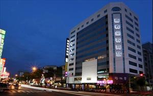 樂客商務旅館